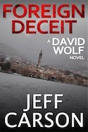Foreign Deceit (David Wolf Book 1)