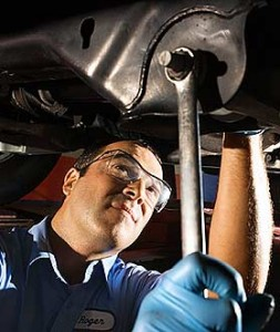 Auto Repair Advice