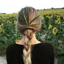 Virág Tünde