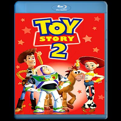 Toy Story 2 [Bluray 1080p] [Audio Latino 5.1] [1999]