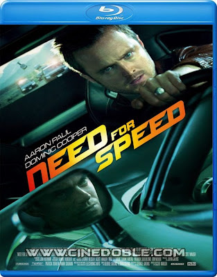 need for speed 2014 1080p latino Need For Speed (2014) 1080p Latino