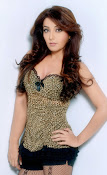 Sonia mann sizzling photo shoot-thumbnail-7