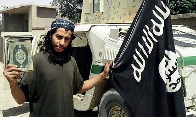 Confirman muerte del cerebro de los atentados de París en el tiroteo de ayer en Saint Denis