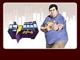برنامج أشرف يقدمه أيمن مع أيمن وتار حلقة يوم السبت 23-4-2016