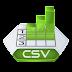 Convert/Export data Visual Basic 6 ke CSV