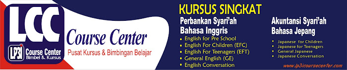 LP3I COURSE CENTER KALIURANG