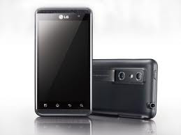 Smartphone LG Optimus 3D Caracteristica Video