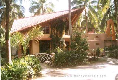 Bahay Marikit Resort