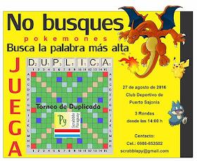 27 de agosto - Paraguay