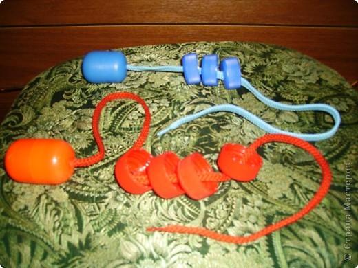 Игрушки своими руками для детей детского сада