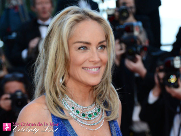 Sharon Stone ☆ Celebrity List