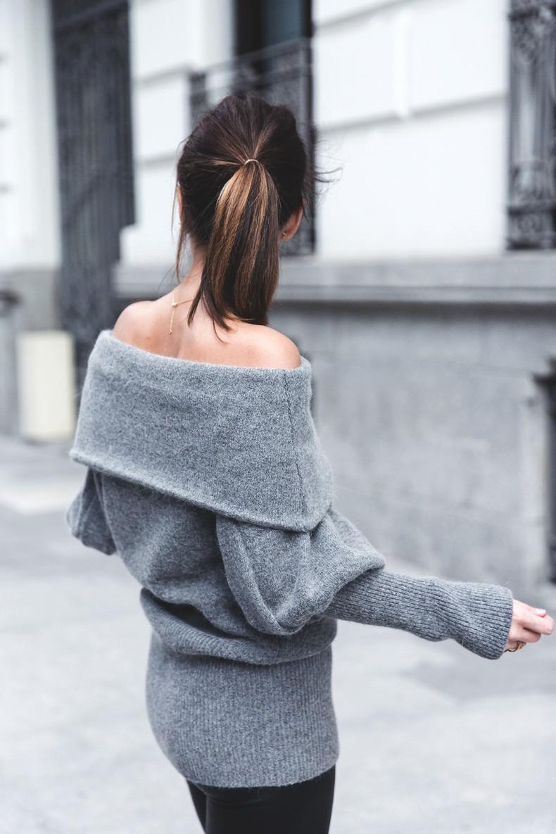 Fashion Inspiration Shades Of Grey Cool Chic Style Fashion