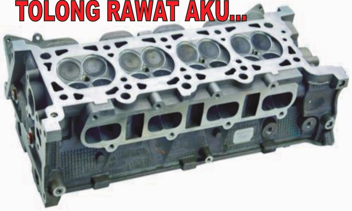 CYLINDER HEAD MOBIL