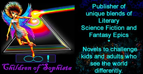 The Children of Sophista Book Series