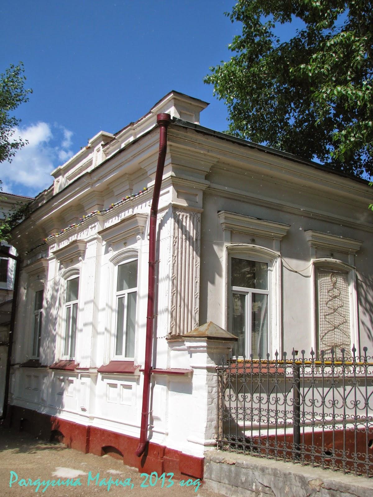 Чистополь Татарстан фото