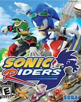 Free Download PC Game Sonic Riders RIP