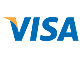 download Logo Visa Credit Card Vector