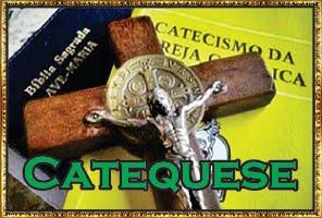 Catequese sobre a Igreja Católica