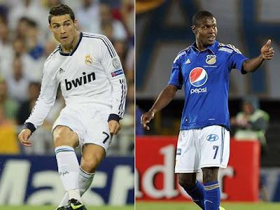 Millonarios enfrentaría al Real Madrid, Palmeiras y Chicó el mismo día