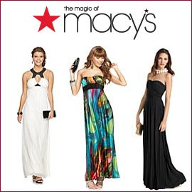 Formal Evening Dresses, Prom Dresses, Special Occasion Dresses, Gowns