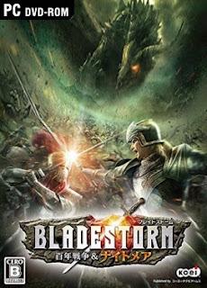 Bladestorm: Nightmare Codex