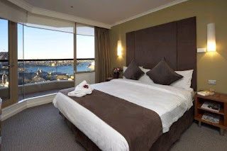 World Travel Agency The World RTW -family Travel with kids Budget Travel Quay West Suites in Sydney