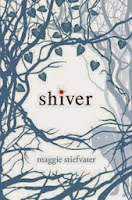 bookcover of SHIVER (Wolves of Mercy Falls #1) by Maggie Stiefvater