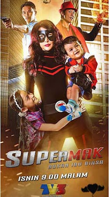 postersupermak Download : Drama SUPERMAK
