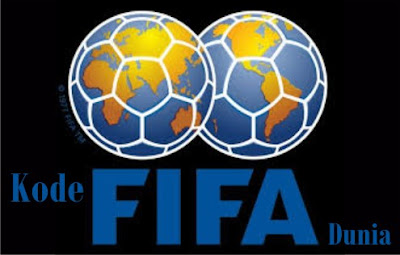 Kode FIFA Negara di Dunia