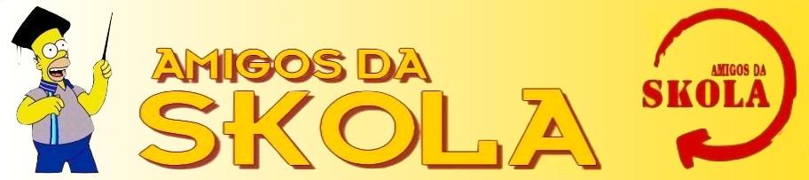AMIGOS DA SKOLA
