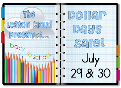 Innovative Connections Back to School! $1 and $2 Sale Items