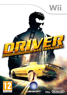 DOWNLOAD GRATIS Driver: San Francisco: PAL Wii