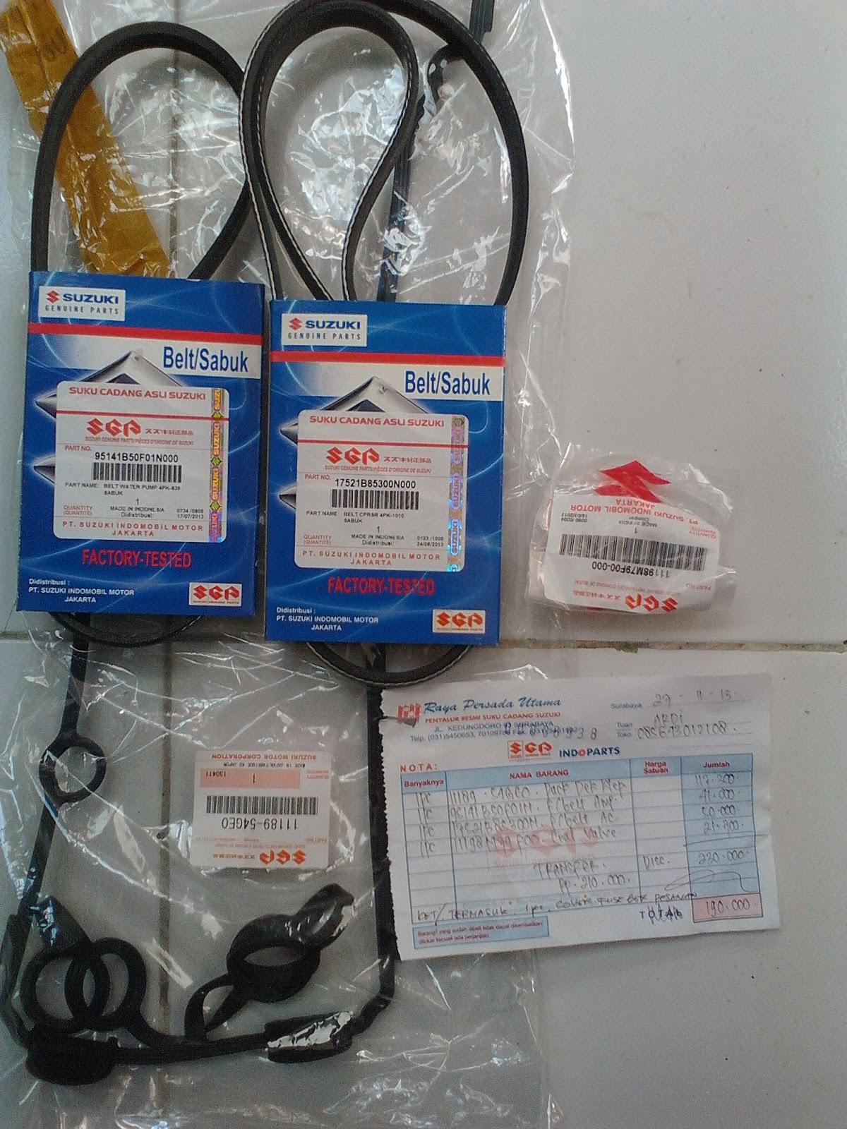 Diy Cek Dan Bersihkan Pcv Valve Evaporator Hyundai Trajet Balakanhg Share