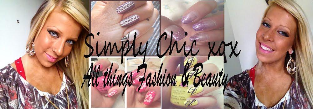 Simply Chic xox