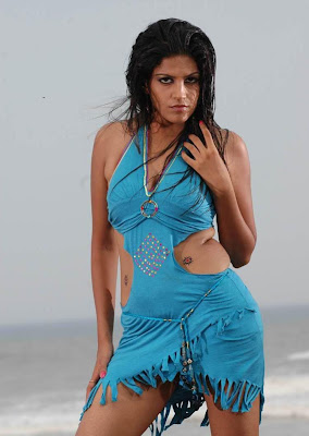 Actress Gulmi Hameed Hot Photos