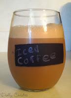 http://dollycreates.blogspot.com/2013/11/diy-chalkboard-glass.html