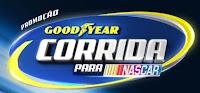 Promoção Goodyear Corrida para Nascar www.goodyearpromonascar.com.br