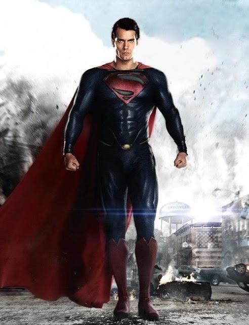 Phim Người Đàn Ông Thép | Man Of Steel