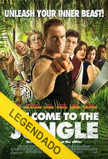 Assistir Welcome to the Jungle – Legendado