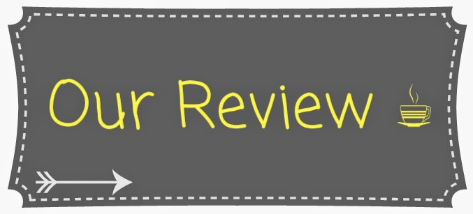 Click here for our review!