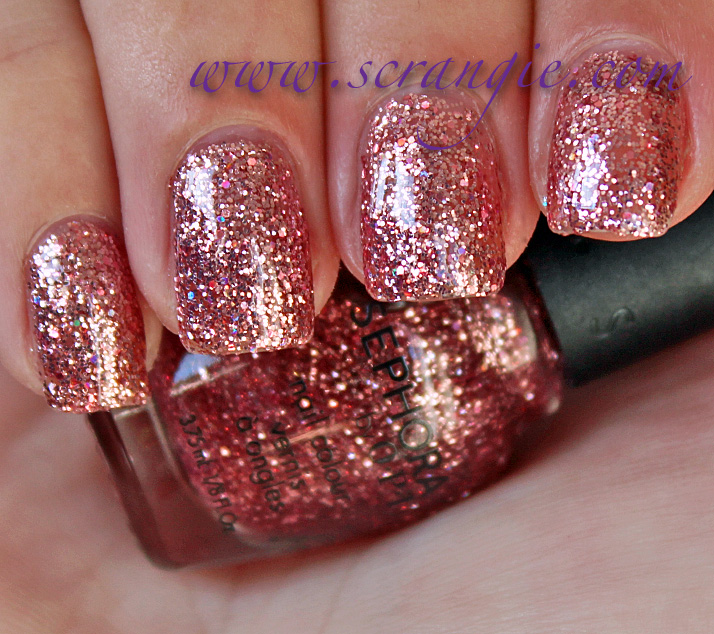 Scrangie: Disney Cinderella Collection by Sephora \'A Brush With Fate ...