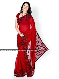 Surat Mela Saree Fall 2015