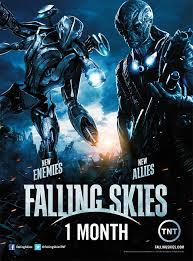 Download - Falling Skies S03E01 E 02 - HDTV + RMVB Legendado e Dublado