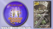 Alvar The Kingmaker by Annie Whitehead