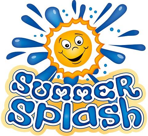 Six Fun Water Games