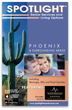 Spotlight Senior Services Phoenix