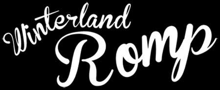 Winterland Romp - a holiday party with the most foot-stomping, raucous jazz band in the world