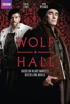 Capitulos de: Wolf Hall