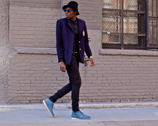 Shoe Phenomenon Why You Should Own A Pair Of Clarks Desert Boots