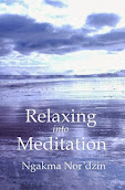 Relaxing into Meditation